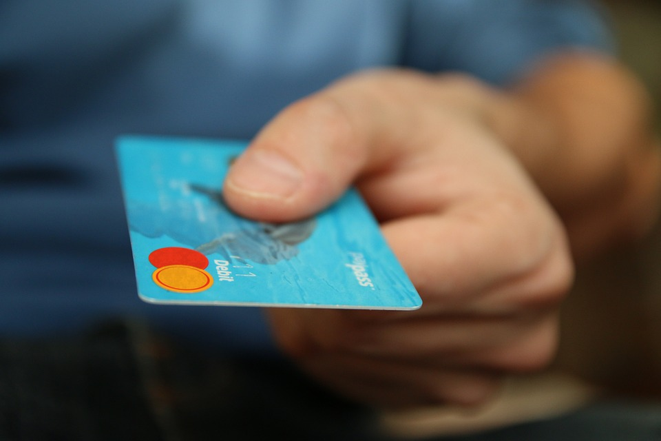 Get Up To Speed with Card Payments