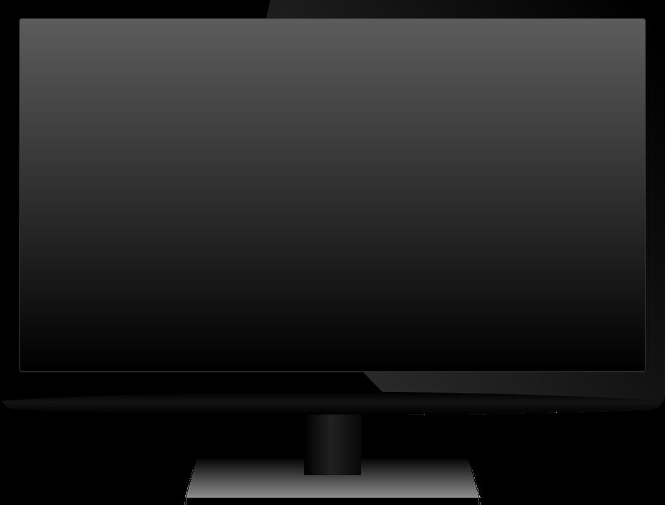 Flat Screen Display