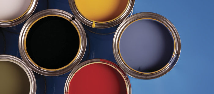 Paint Your Home Quickly and Easily