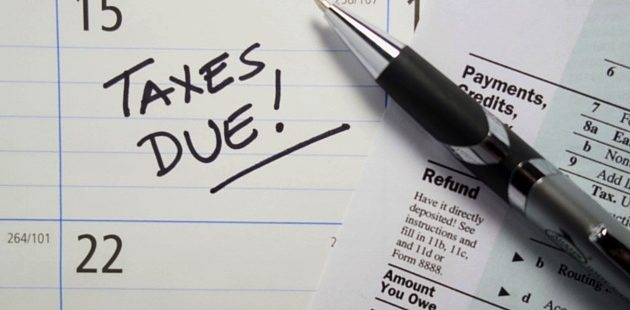 5 Easy Reads on Everything Taxes