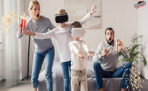 How to React When Your Family's Gadgets Go Wrong